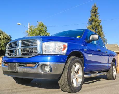 2008 Dodge Ram Pickup 1500 for sale in San Jose, CA
