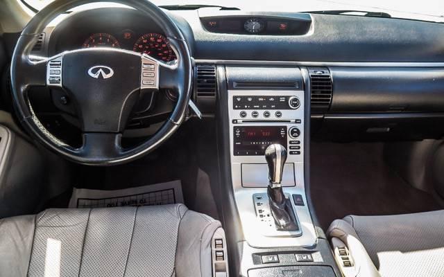 Los Amigos Auto Sales >> 2006 Infiniti G35 In San Jose Ca Los Amigos Auto Sales