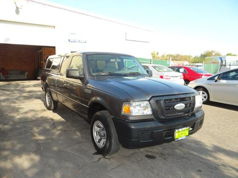 2006 Ford Ranger for sale at LKS Auto Sales in Fresno CA