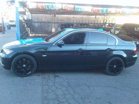 2008 BMW 3 Series for sale in Glendale, AZ