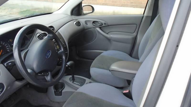 2004 Ford Focus SE 4dr Sedan - Columbus OH