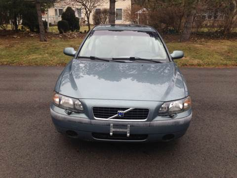 2002 Volvo S60 for sale in Columbus, OH