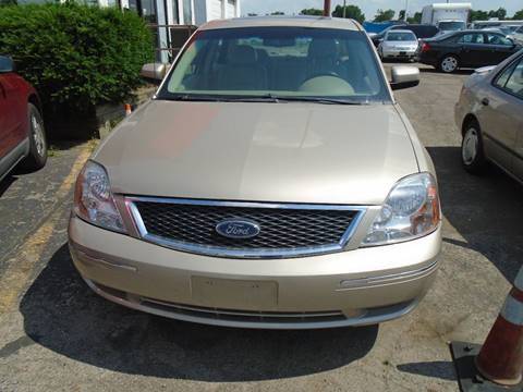 2006 Ford Five Hundred for sale in Columbus, OH