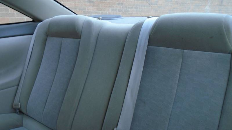 2002 Toyota Camry Solara SE V6 2dr Coupe - Columbus OH