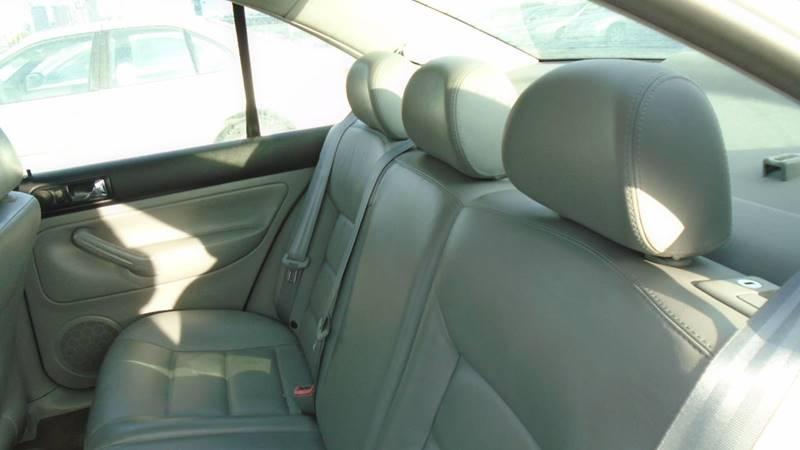 2003 Volkswagen Jetta 4dr GLS 1.8T Turbo Sedan - Columbus OH
