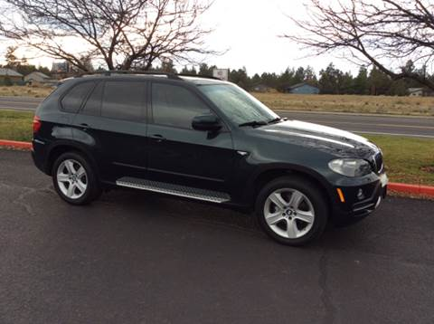2007 BMW X5 for sale in Bend, OR