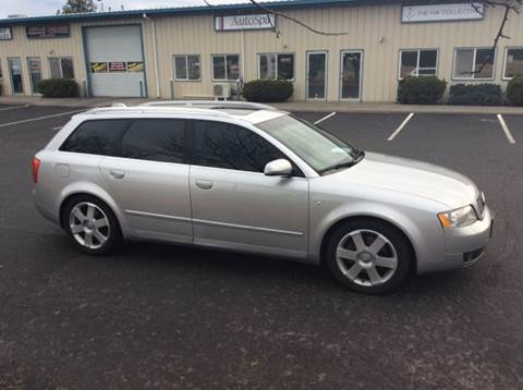 2004 Audi A4 for sale in Bend, OR