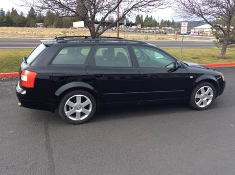 2005 Audi A4 for sale in Bend, OR