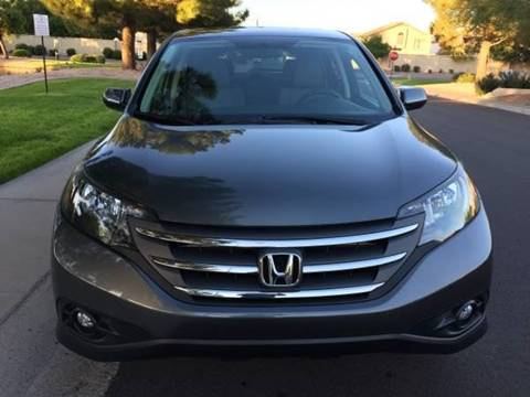 Honda Cr V For Sale Mesa Az