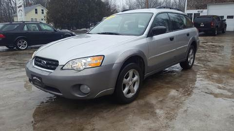2007 Subaru Outback for sale in Richmond, ME