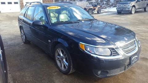 2007 Saab 9-5 for sale in Richmond, ME