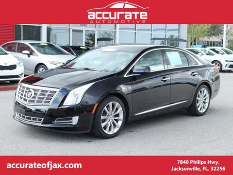 2015 Cadillac XTS for sale in Jacksonville, FL