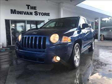 2009 Jeep Compass for sale in Winter Park, FL