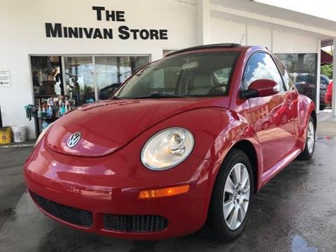 2009 Volkswagen New Beetle for sale in Winter Park, FL