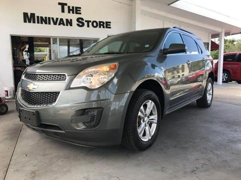 2012 Chevrolet Equinox for sale in Winter Park, FL