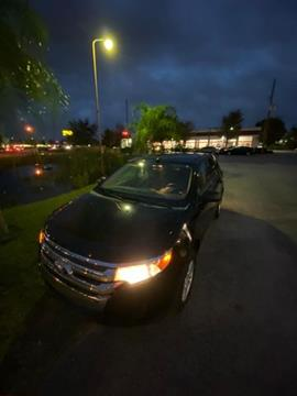 2012 Ford Edge for sale in Winter Park, FL