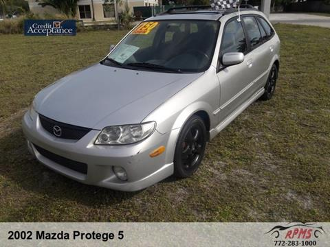 used mazda protege5 for sale in florida - carsforsale®