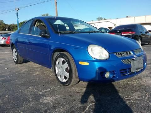 2004 Dodge Neon for sale in Haltom City, TX