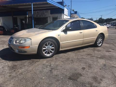 1999 Chrysler 300m For Sale In Vermont Carsforsale