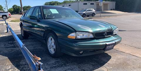 1995 Pontiac Bonneville for sale in Haltom City, TX