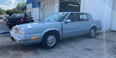 1991 Chrysler New Yorker for sale in Haltom City, TX