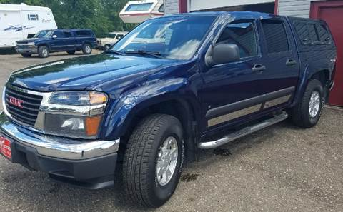 2007 GMC Canyon for sale in Mandan, ND