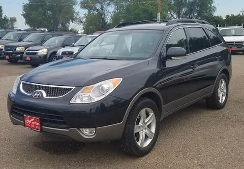 2008 Hyundai Veracruz for sale in Mandan, ND