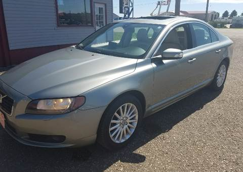 2007 Volvo S80 for sale in Mandan, ND