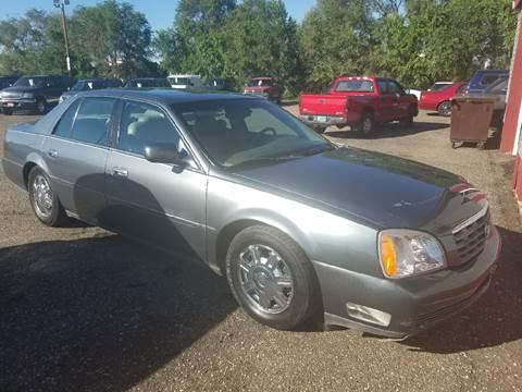 Cadillac DeVille For Sale in Mandan, ND - BARNES AUTO SALES