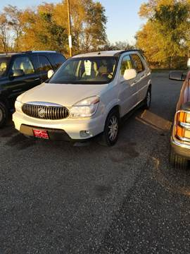 2006 Buick Rendezvous for sale in Mandan, ND