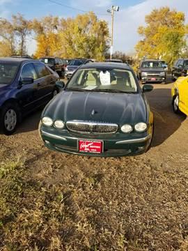 2005 Jaguar X-Type for sale in Mandan, ND