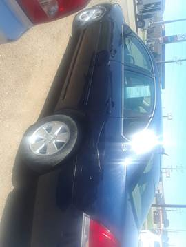 2007 Chevrolet Impala for sale at BARNES AUTO SALES in Mandan ND