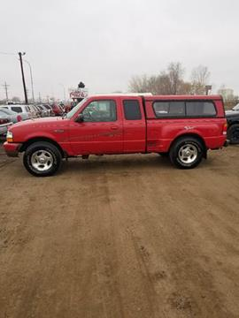 Ford Ranger For Sale in Mandan, ND - BARNES AUTO SALES