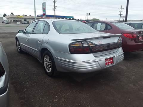 2000 Pontiac Bonneville for sale in Mandan, ND