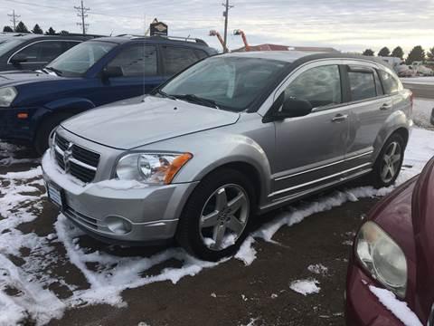 Dodge For Sale in Mandan, ND - BARNES AUTO SALES