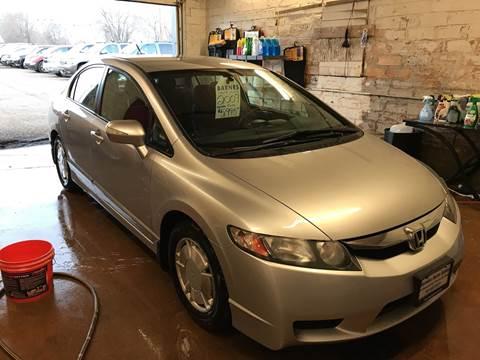 Honda For Sale in Mandan, ND - BARNES AUTO SALES