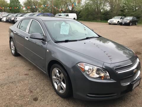 Sedan For Sale in Mandan, ND - BARNES AUTO SALES