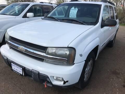 Chevrolet TrailBlazer For Sale in Mandan, ND - BARNES AUTO ...