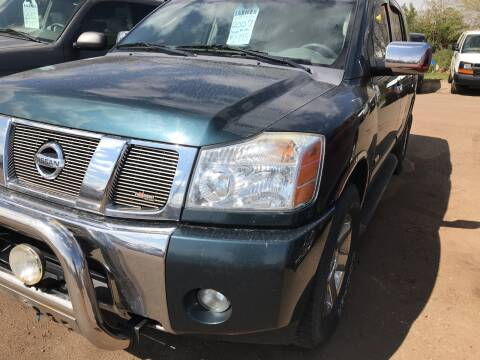 BARNES AUTO SALES - Car Dealer in Mandan, ND