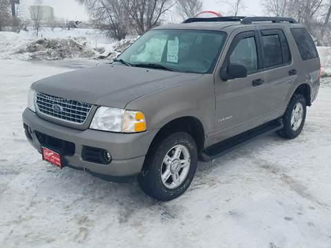 2005 Ford Explorer for sale in Mandan, ND