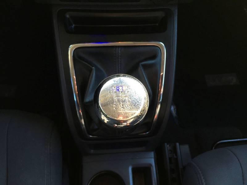 2010 Jeep Patriot for sale at D & M Discount Auto Sales in Stafford VA