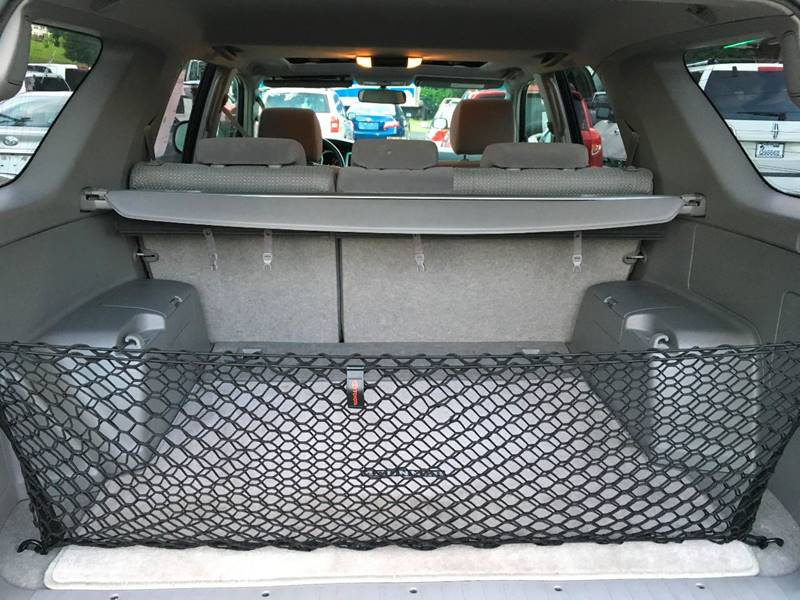2003 Toyota 4Runner for sale at D & M Discount Auto Sales in Stafford VA