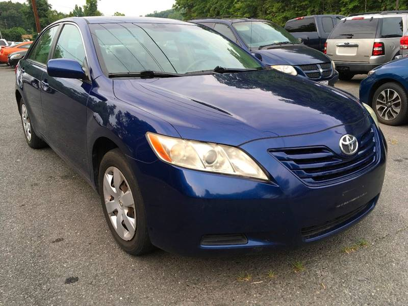 Awesome 2007 Toyota Camry CE