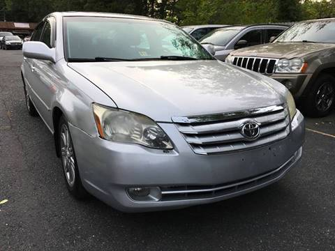 2005 Toyota Avalon for sale in Stafford, VA