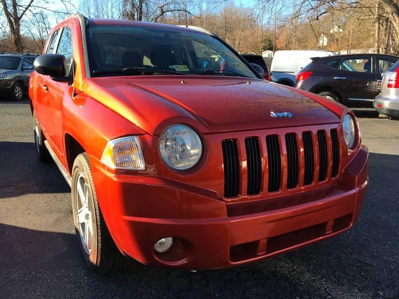 2010 Jeep Compass For Sale At D U0026 M Discount Auto Sales In Stafford VA