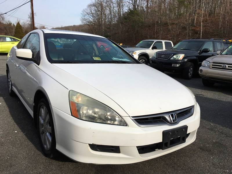 2007 Honda Accord For Sale At D U0026 M Discount Auto Sales In Stafford VA