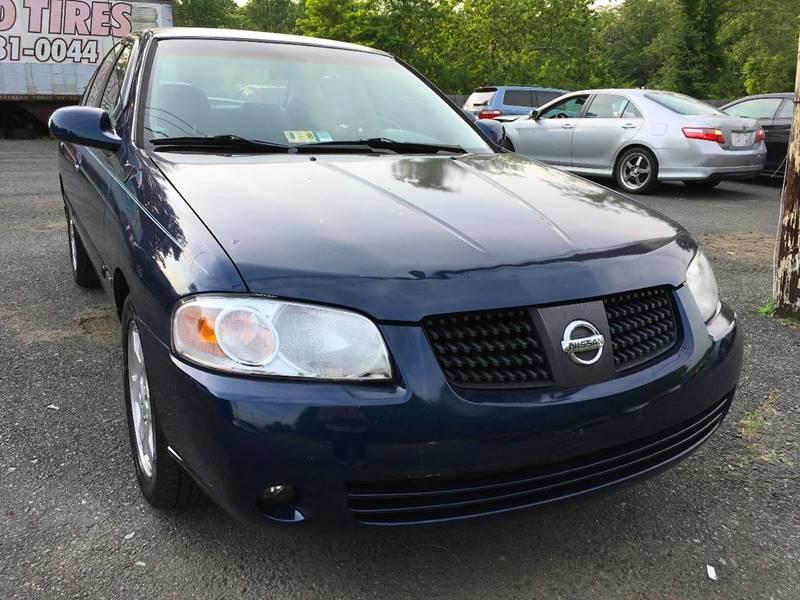 2005 Nissan Sentra For Sale At D U0026 M Discount Auto Sales In Stafford VA