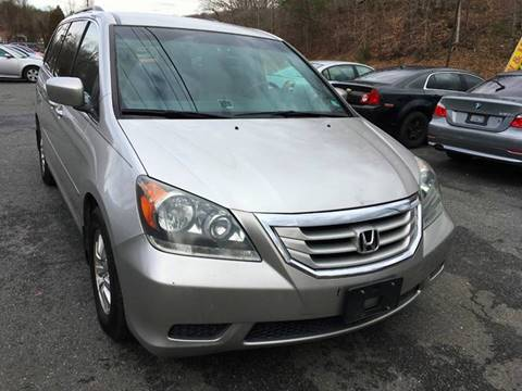 2008 Honda Odyssey for sale in Stafford, VA