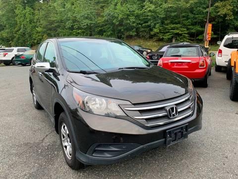 2014 Honda CR-V for sale in Stafford, VA