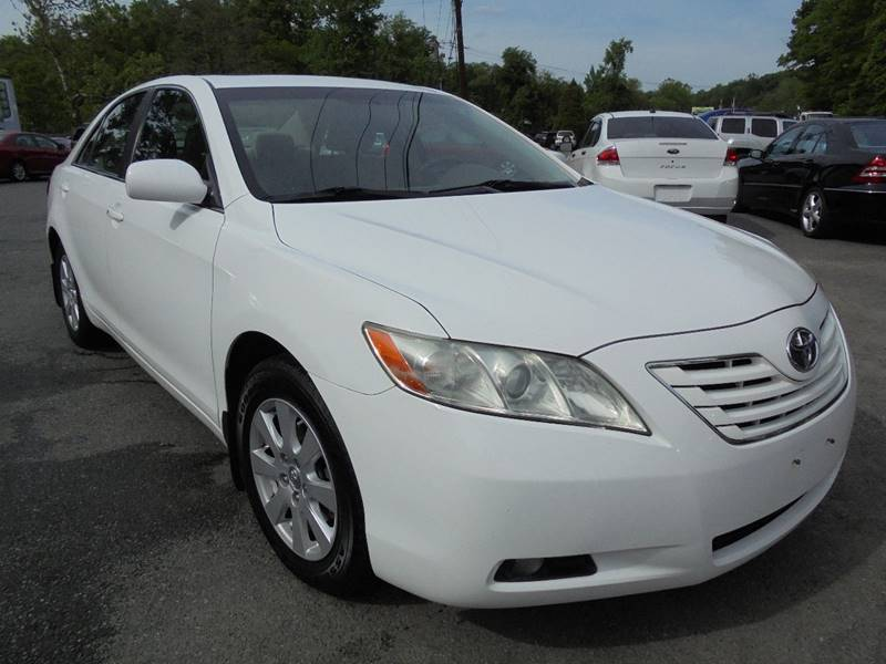 2007 Toyota Camry For Sale >> 2007 Toyota Camry Le V6 In Stafford Va D M Discount Auto Sales
